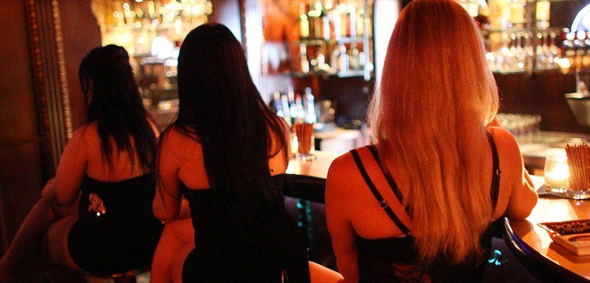 Das Prostitutionsschutzgesetz